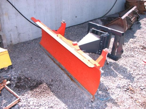 Schneeräumschild TUCHEL SK 150 gebraucht bei Niklaus Baugeräte mieten oder kaufen
