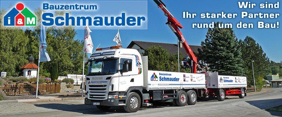 Bauzentrum Schmauder