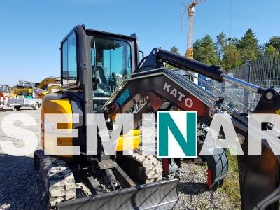 Seminare und Fortbildungsangebot bei Niklaus Baugeräte