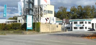 Baumaschinen mieten und kaufen in Sindelfingen bei Niklaus Baugeräte