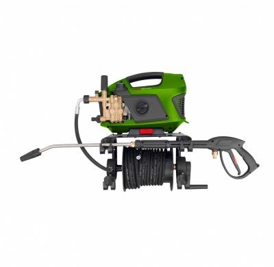 DiBO C21 Hochdruckreiniger Niklaus Baugeräte mit Wandbefestigung