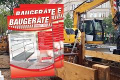 Angebote für Baugeräte bei Niklaus im Herbst 2021