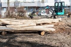 Niklaus Baugeräte Bürgerstiftung Gomaringen