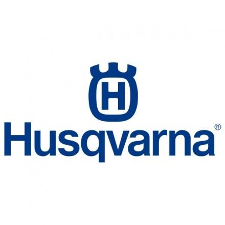 Husqvarna Logo Niklaus-Baugeraete