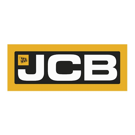 Logo JCB Baumaschinen